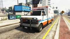 Ambulância v0.7.2