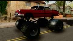 Monster Glendale para GTA San Andreas
