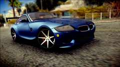 BMW Z4M Coupe 2008