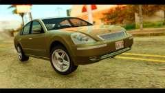 GTA 4 Pinnacle para GTA San Andreas