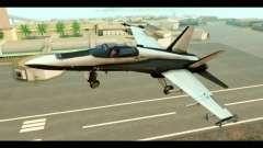 McDonnell Douglas FA-18 HARV v2