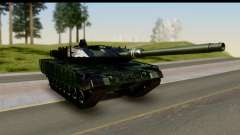 Leopard 2A6 Woodland