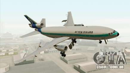 DC-10-30 Air New Zealand para GTA San Andreas