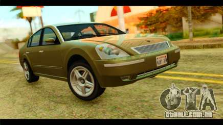 GTA 4 Pinnacle para GTA San Andreas