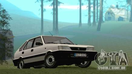Daewoo-FSO Polonez Caro Plus ABC 1999 para GTA San Andreas