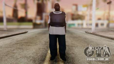 Big Smoke Skin 2 para GTA San Andreas