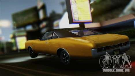 GTA 5 Imponte Dukes para GTA San Andreas