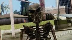 Skeleton Skin v2