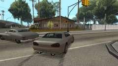Melhoria física de condução