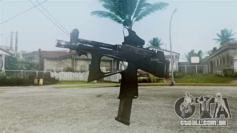 PP-2000 para GTA San Andreas