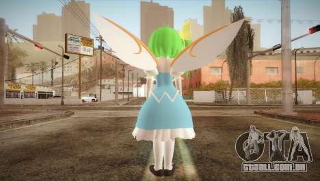 Daichan para GTA San Andreas terceira tela