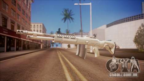 HCAR from Battlefield Hardline para GTA San Andreas