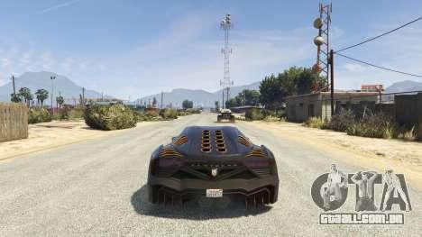 Jump Distance - Earn Money para GTA 5