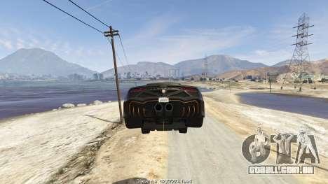 GTA 5 Jump Distance - Earn Money terceiro screenshot