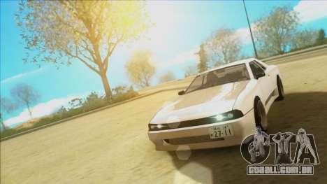 Elegy by PROFF para GTA San Andreas