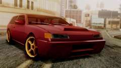 Flash New Edition para GTA San Andreas