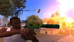USP Doggers para GTA San Andreas