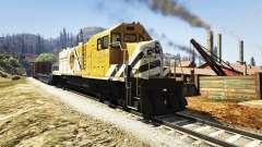 Engenheiro ferroviário v3.1