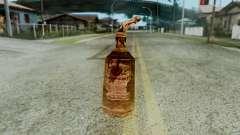Red Dead Redemption Molotov