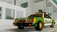 SAPD Cruiser