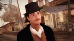 Dr. John Watson v1