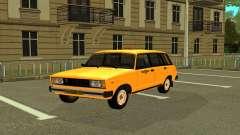 VAZ 2104 de Táxi