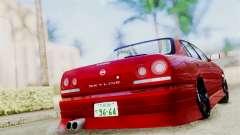 Nissan Skyline ER34