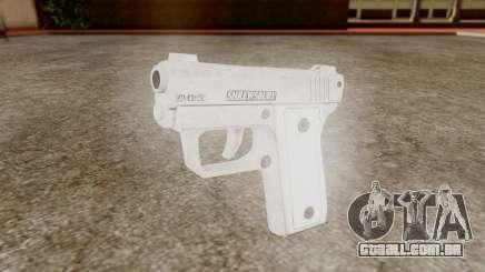 GTA 5 SNS Pistol para GTA San Andreas