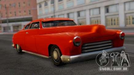 Dundreary Hermes para GTA San Andreas