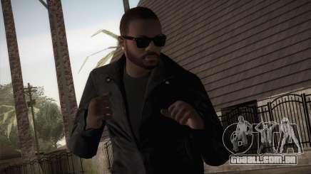 Forelli GTA 5 para GTA San Andreas