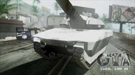 PL-01 Concept Camo para GTA San Andreas