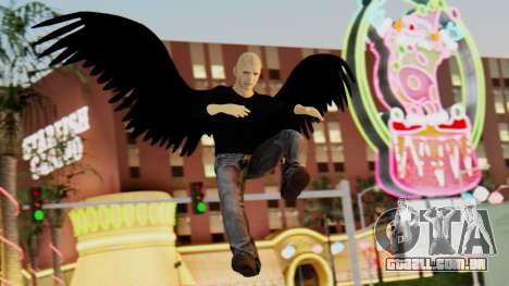 Dark Angel para GTA San Andreas