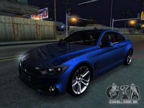 Metallic ENB Series para GTA San Andreas terceira tela