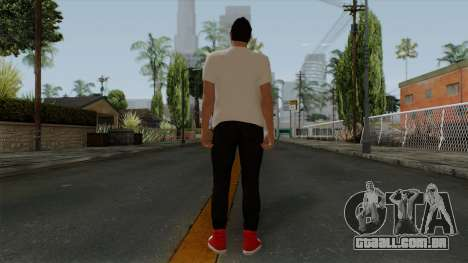 GTA 5 Online Wmydrug para GTA San Andreas terceira tela