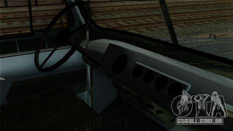 UAZ-3151 para GTA San Andreas vista direita