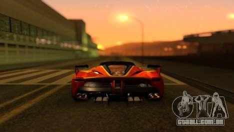 ENB Zix 3.0 para GTA San Andreas
