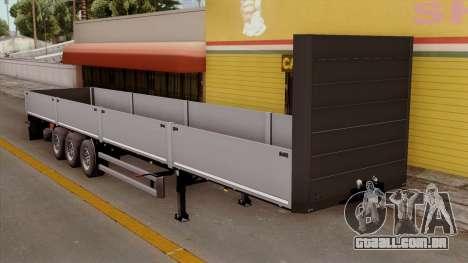 Trailer Kogel para GTA San Andreas
