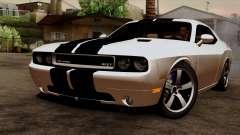 Dodge Challenger SRT8 392 2012 Stock Version 1.0