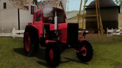 Trator MTZ80