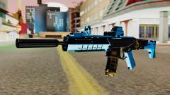 Fulmicotone M4