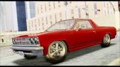 GTA 5 Cheval Picador