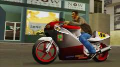 NRG-500 Al_Piso para GTA San Andreas