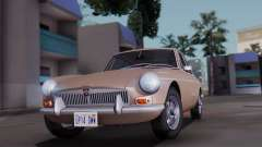 MGB GT (ADO23) 1965 HQLM
