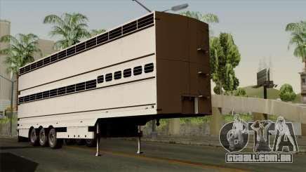 Trailer Aria para GTA San Andreas
