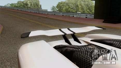 Overflod Entity AGR para GTA San Andreas vista direita