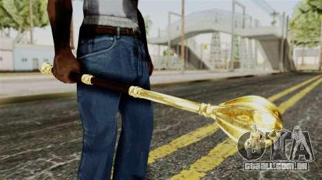 Bulaba para GTA San Andreas segunda tela