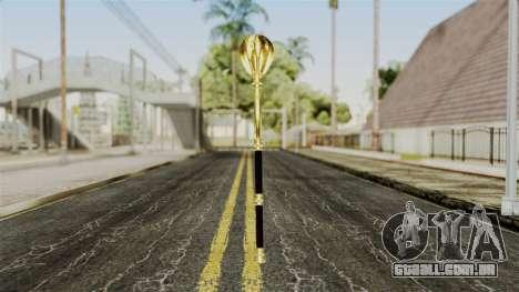 Bulaba para GTA San Andreas