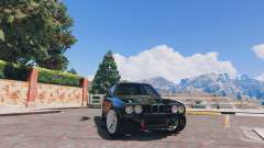 1991 BMW E30 Drift Edition v1.1 para GTA 5