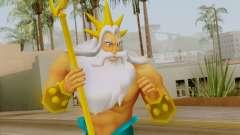 Triton (The Little Mermaid) para GTA San Andreas