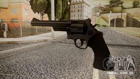 Desert Eagle by catfromnesbox para GTA San Andreas segunda tela